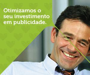 Otimizamos o seu investimento em publicidade.