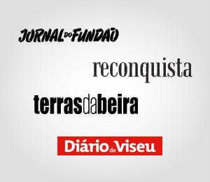 Jornais Regionais na Beira Interior
