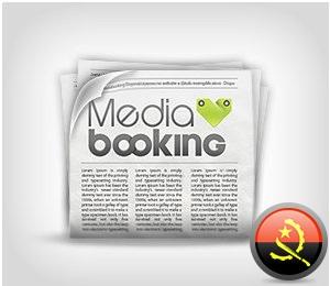 Jornais em Angola