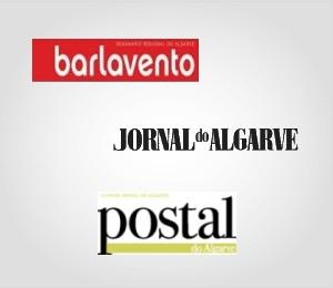 Publicidade no Algarve