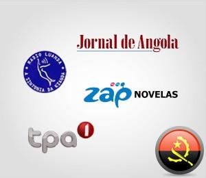 Publicidade em Angola