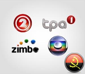 TPA, TV Globo e Zimbo