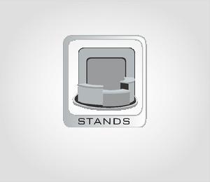 Produção de um Mini Stand