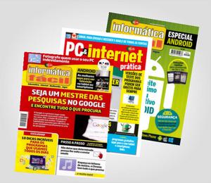 Revistas de Informática