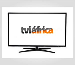 Publicidade na TV em África